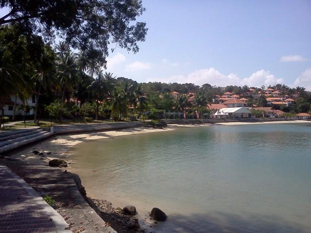 Nongsa Point - Batam Island   01
