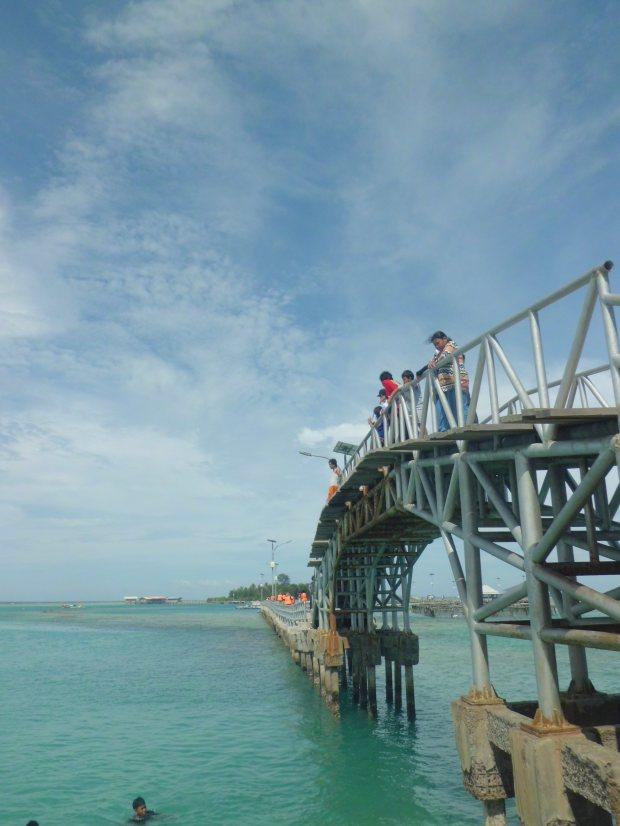 The Bridge  01