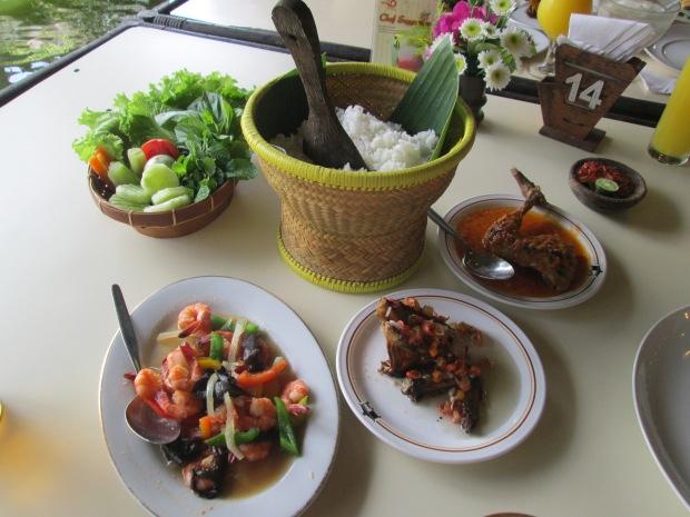 Sundaneese Taste